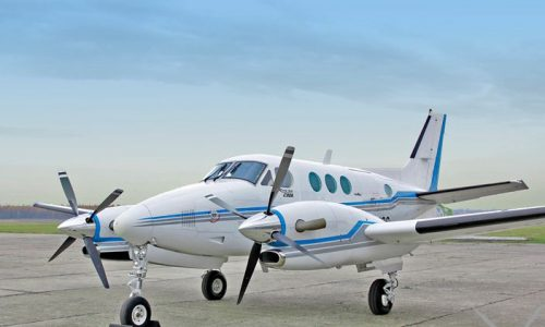 King-Air-90A-Exterior-500x300